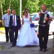 Свадьба юбилей ведущий дискотека баян Жодино Логойск Борисов Плещеницы