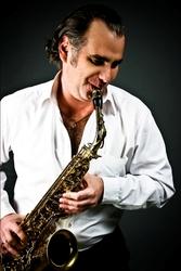 Музыкант Саксофонист на ваш праздник