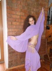Шоу Восточных танцев на ваш праздник