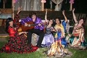 Цыганские песни и танцы свадьбу,  день рождения,  корпоратив,  юбилей